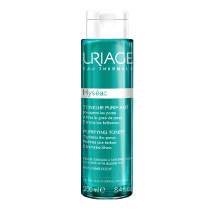 Uriage Hyseac Purifying Tonic Για Το Πρόσωπο 250ML