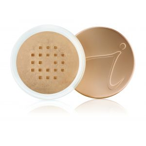 Jane Iredale Amazing Base® Loose Mineral Πούδρα Latte 10.5Gr