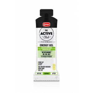 Lanes The Active Club Energy Gel 55ml