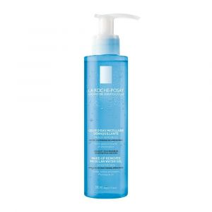La Roche Posay Make-Up Remover Micellar Απαλό Ντεμακιγιάζ Σε Μορφή Gel 195 ml