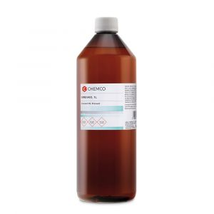 Chemco Linseed Oil Fcc Λινέλαιο 1lt