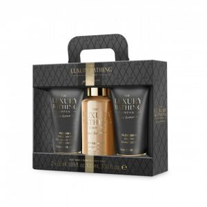 Grace Cole The Luxury Bathing Company Σετ Pour Homme Immaculate 3τμχ