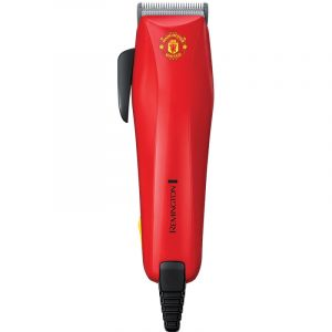 Remington Color Cut Clipper Manchester United Edition Κουρευτική Μηχανή 1τμχ