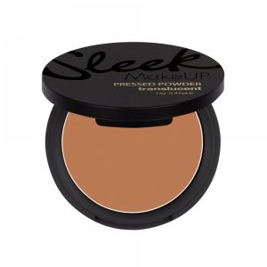 Sleek Pressed Powder Translucent Light Πούδρα 12 Gr