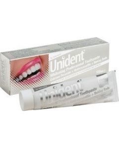 Intermed Unident Whitening Toothpaste 100ml