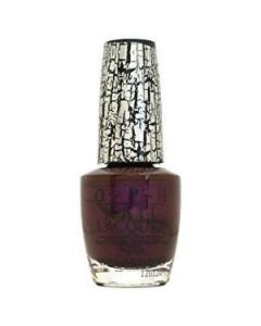 Opi Nail Lacquer Super Bass Shatter Βερνίκι 15ml