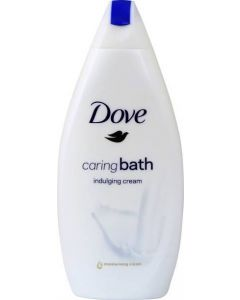 Dove Original Caring Bath Αφρόλουτρο 500ml