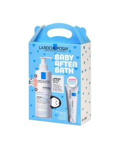 La Roche Posay Baby After Bath Lipikar Baume AP+M 400ml & ΔΩΡΟ Cicaplast Baume B5 15ml
