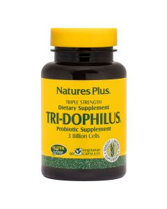 Natures Plus Tri-Dophilus 60 ταμπλέτες