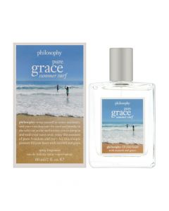 Philosophy Pure Grace Summer Surf Spray Fragrance Eau De Toilette Άρωμα 60ml