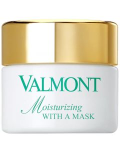 Valmont Hydration Moisturizing With A Mask 50ml