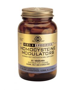 Solgar Homocysteine Modulators 60caps