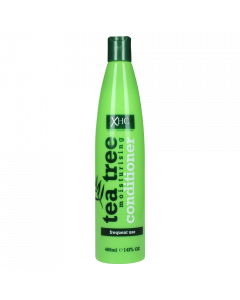 Xpel Hair Care Tea Tree Ενυδατικό Conditioner 400ml